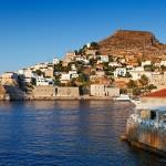 希腊瑰宝之旅 第4天