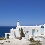 希腊瑰宝之旅 第6天