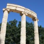希腊四季之旅 第4天
