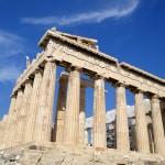 希腊瑰宝之旅 第2天