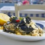 希腊美食之旅 第7天