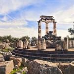 希腊瑰宝之旅 第3天