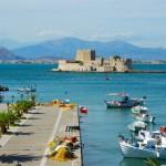 希腊四季之旅 第3天