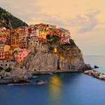 经典意大利之旅