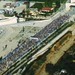 Marathon Race Trip To Greece 2015