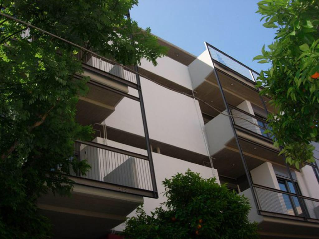 位于Keramikos的公寓