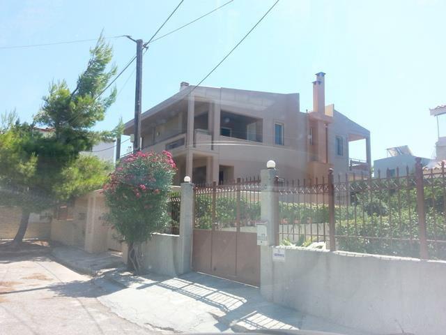 Apartment in Kalitehnoupoli