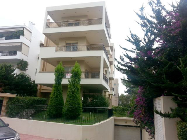 Apartment in Voula