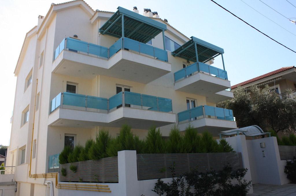 Kantza的公寓
