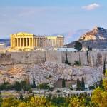 希腊瑰宝之旅 第9天