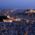 希腊美食之旅 第1天