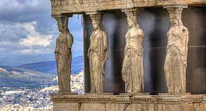My Greek Culture
