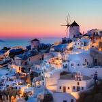 希腊瑰宝之旅 第7天