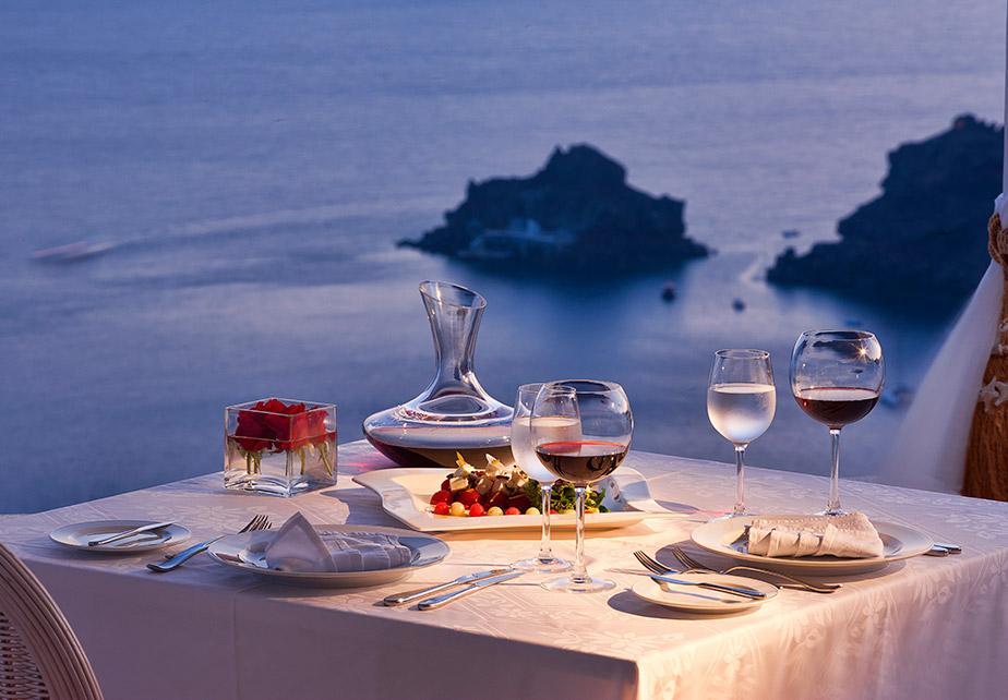 希腊美食之旅