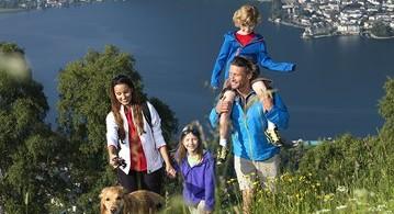 意大利亲子家庭之旅