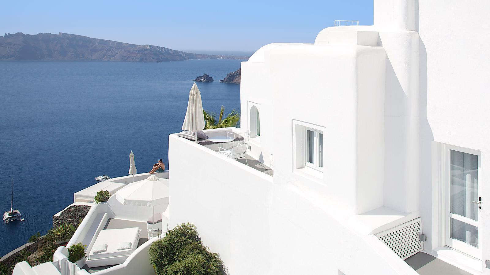 我的爱琴海之旅