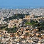 希腊四季之旅 第2天