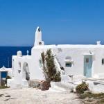 我的爱琴海之旅 第2天