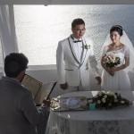 梦幻圣托里尼婚礼 第3天
