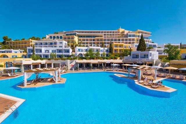 Hotel  in Attica