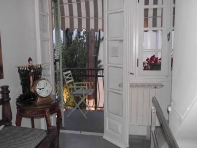 Hotel in the Center of Mykonos