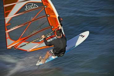 Windsurfing – Stand Up Paddleboard Club