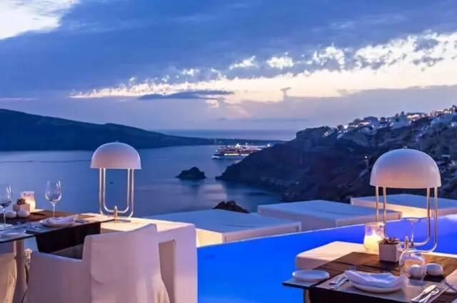 奇丽尼(Hotel Kirini Suites & Spa)温泉套房酒店