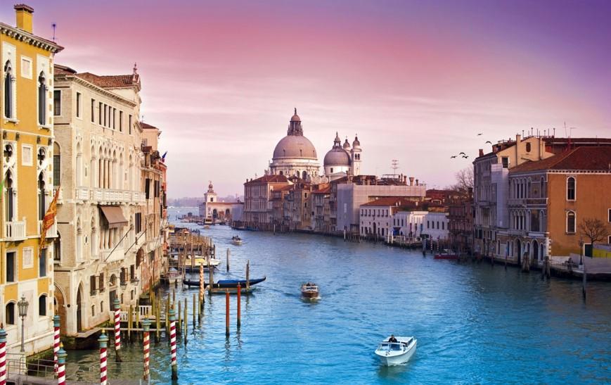 米兰 – 威尼斯