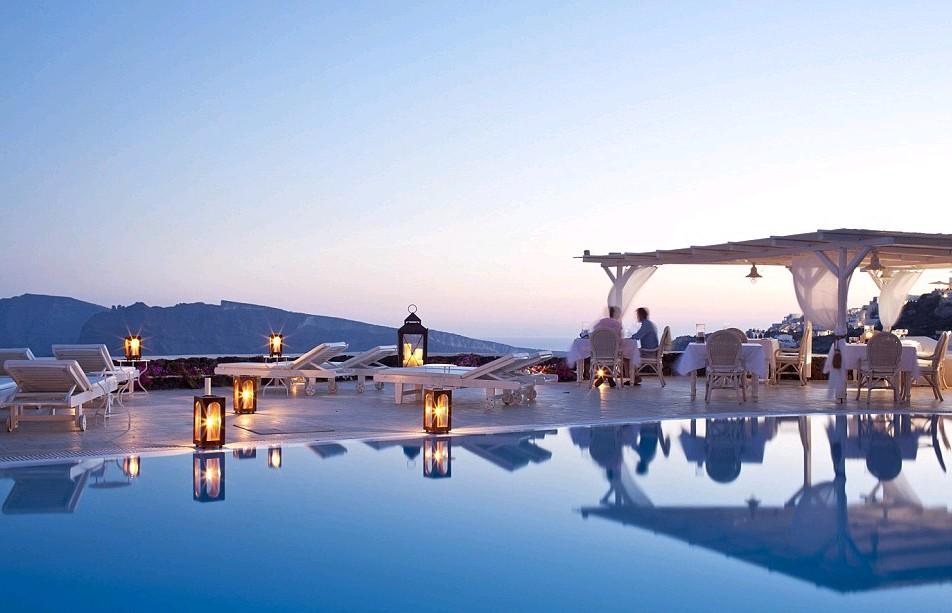 情侣专享 新春,和ta一起去希腊过情人节吧