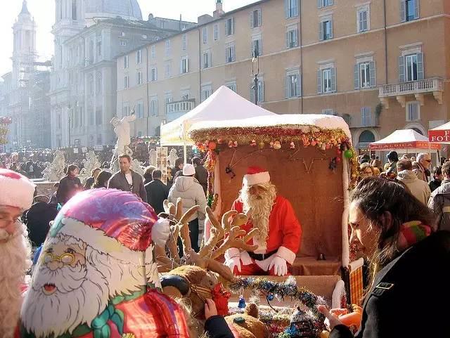 到梵蒂冈,过一次纯净的圣诞节