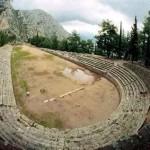 希腊冬季亲子之旅 第4天