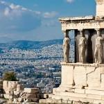 希腊冬季亲子之旅 第1天