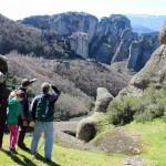 希腊冬季亲子之旅 第5天