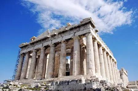 希腊冬季亲子之旅