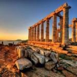 希腊冬季亲子之旅 第2天