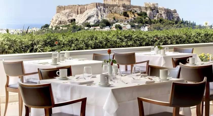 从酒店开始,和家人一起感受希腊风情