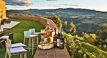 意大利品酒之旅