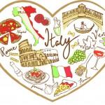 意大利慢食之旅 第1天