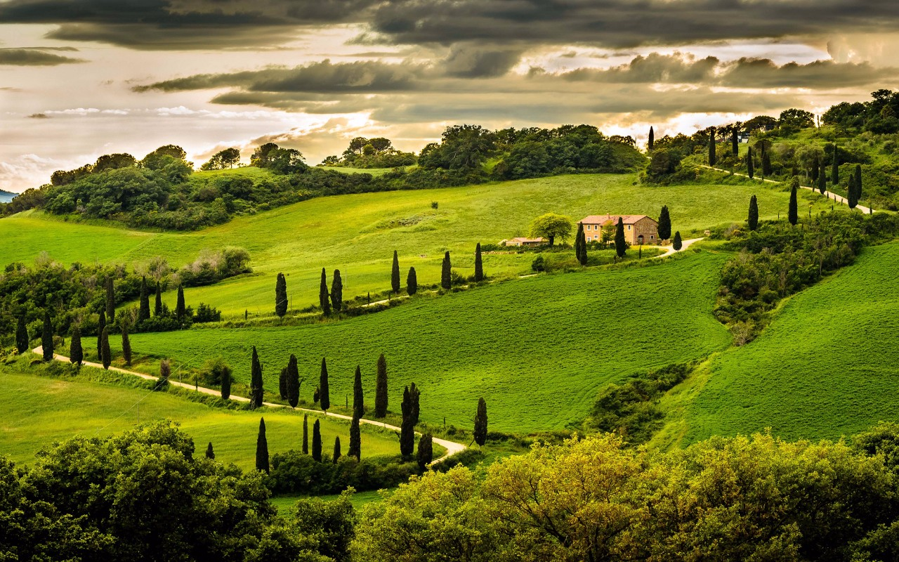 The Most Beautiful Towns of Umbria