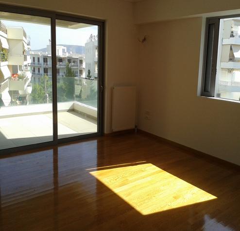 Varkiza 公寓