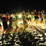 撒丁岛海与夜狂欢之旅 第8天