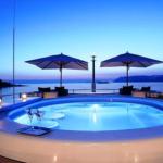 撒丁岛海与夜狂欢之旅 第5天