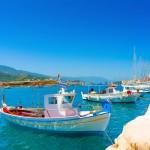 地中海夏日亲子之旅