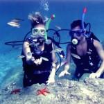 爱琴海奇幻潜水之旅 第3天