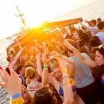 撒丁岛海与夜狂欢之旅