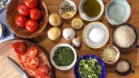 雅典美食烹饪课程