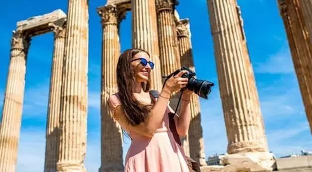 雅典摄影课程