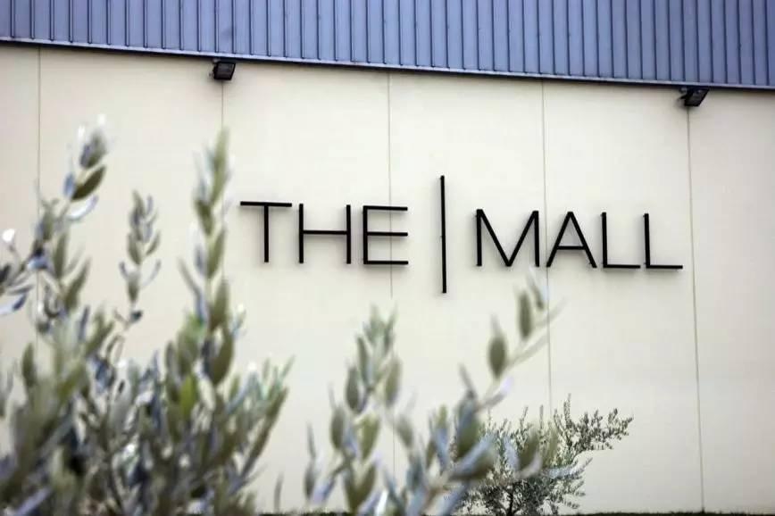 The Mall-佛罗伦萨