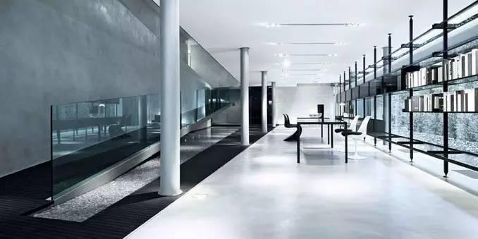 Rimadesio展厅私人参观