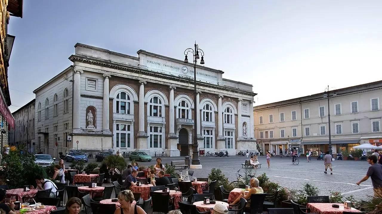 文艺复兴宫殿 Renaissance Palazzo Ducale
